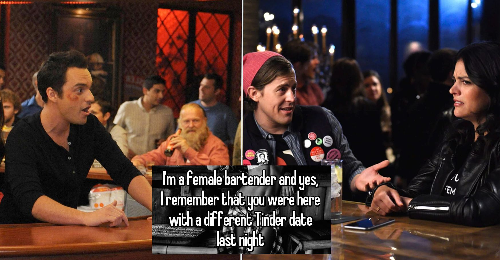 15 Crazy On-The-Job Confessions From Bartenders That Will Stun You