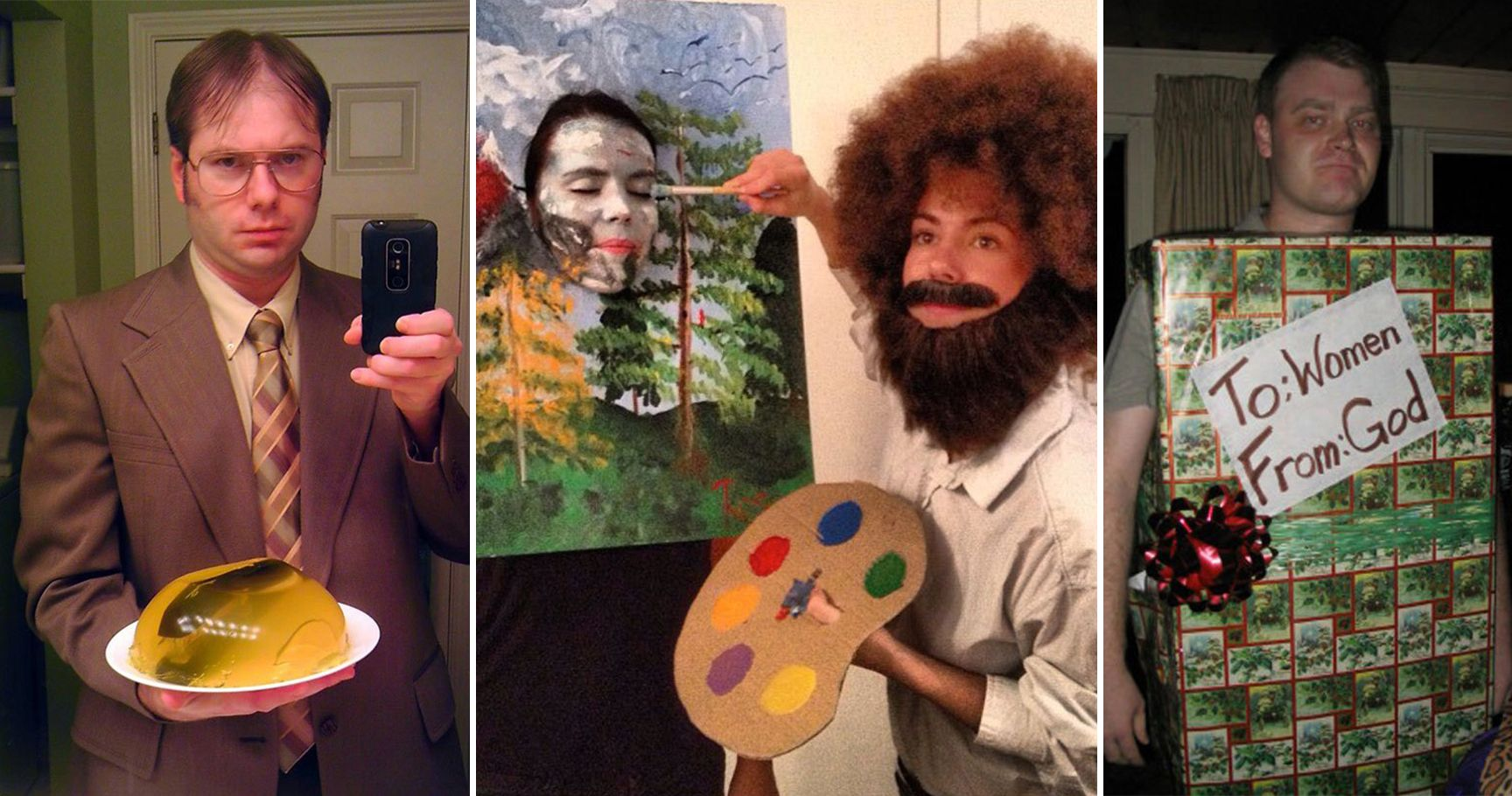 15 Hilarious Halloween Costumes That Are Low-Key Brilliant