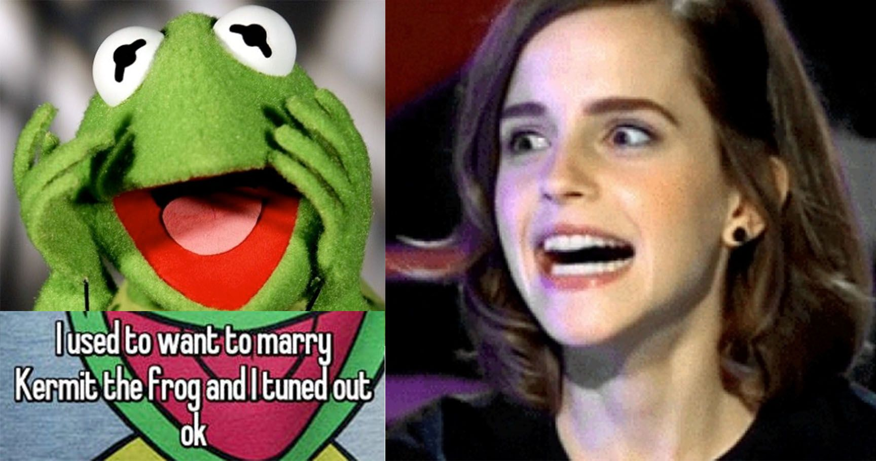 Whisper Confessions: 15 People Who Had Crushes On Cartoon Characters