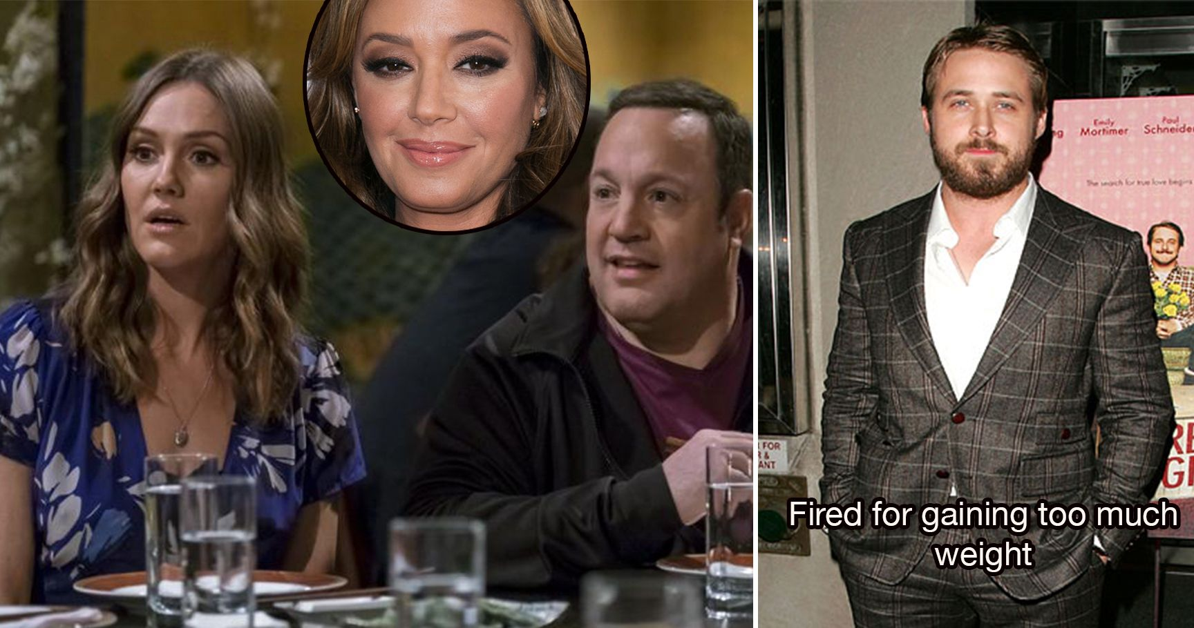15 Scandalous Times Celebrities Were Fired From Set