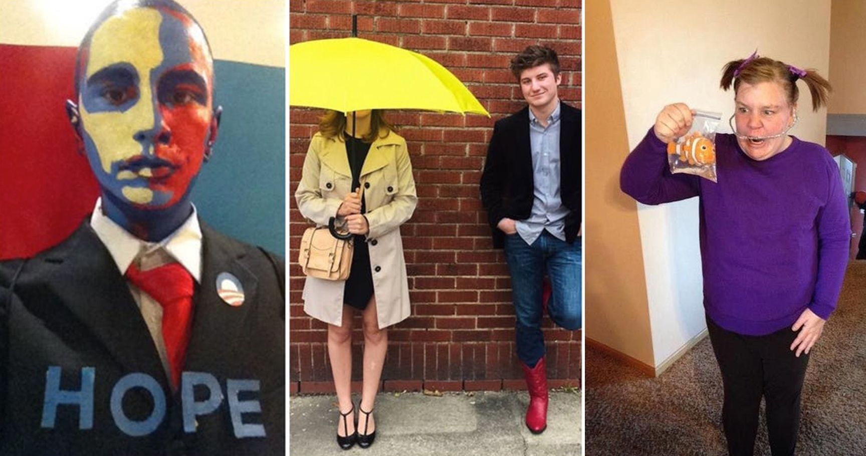 15 Insanely Clever Halloween Costumes That'll Actually Win Halloween