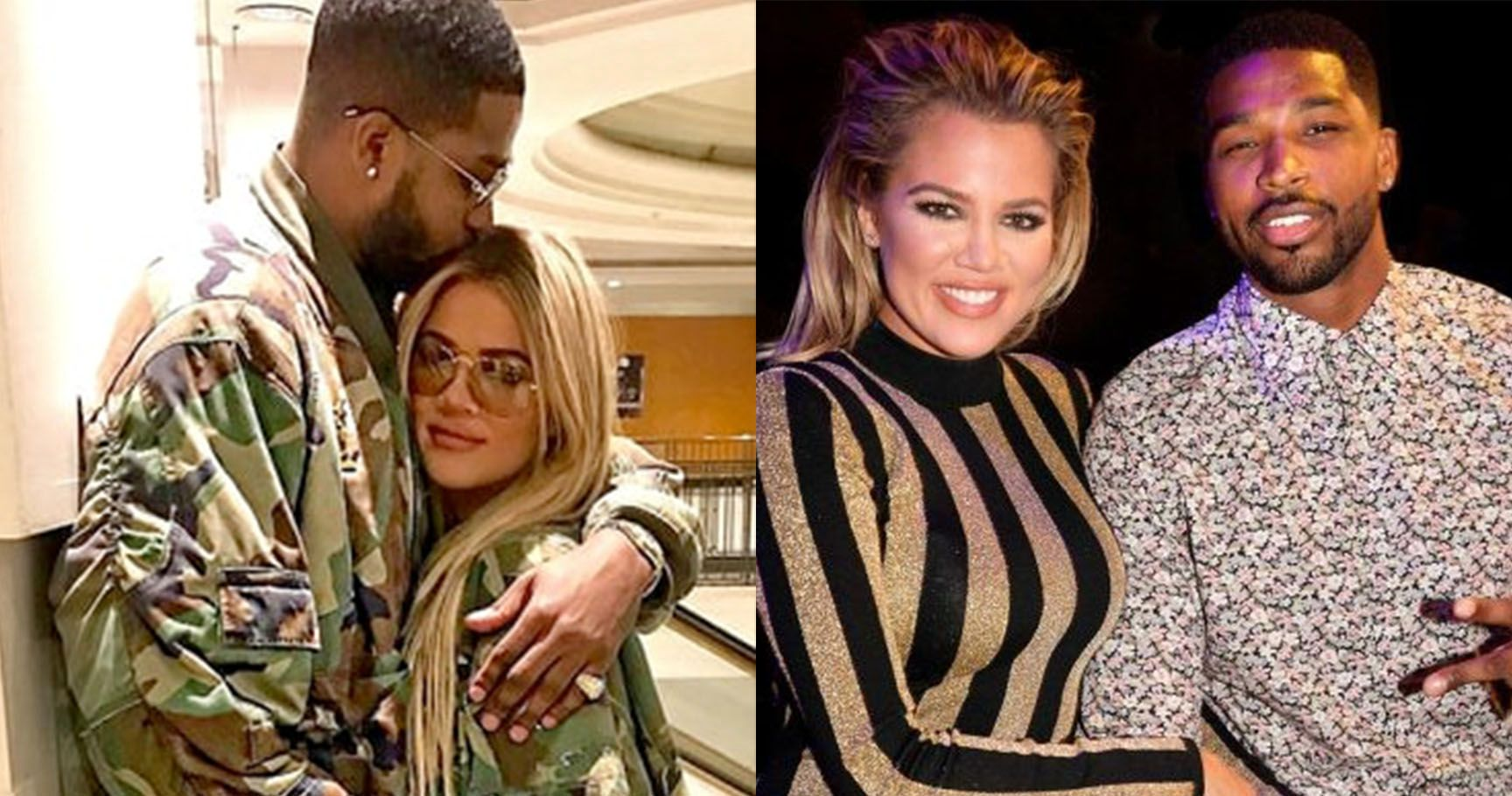 15 Must-Know Things About Khloe Kardashian's Baby Daddy, Tristan Thompson