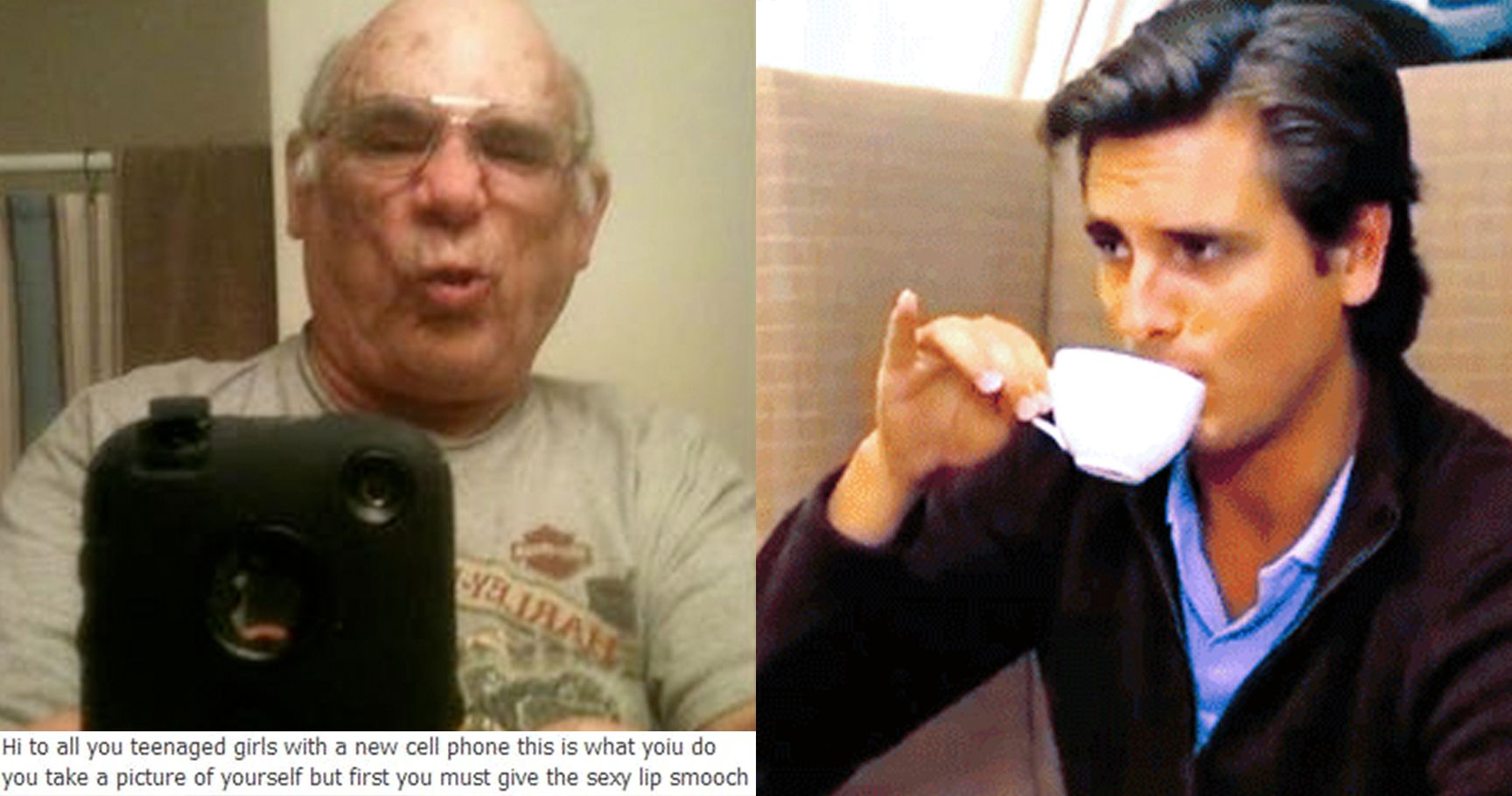 15 Ruthless Grandparents Who Were Absolutely Merciless