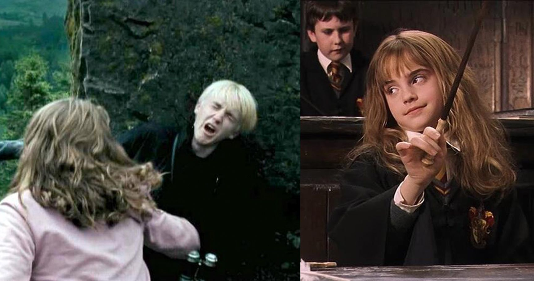 15 Most Savage Things Hermione Granger Ever Did