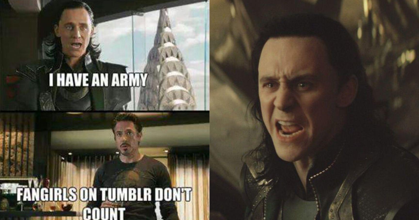 15 Marvel Memes That Made Us LOL