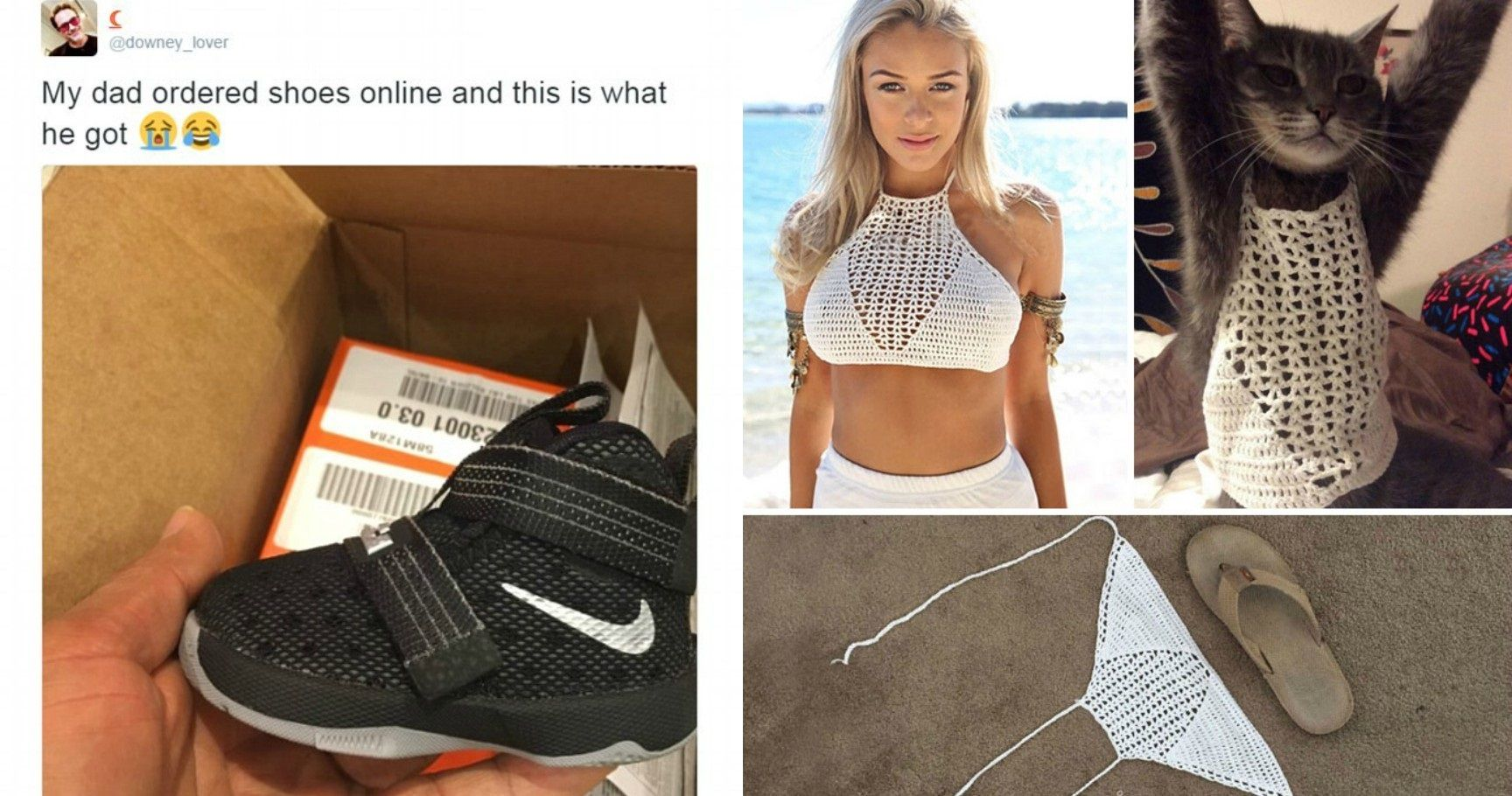 15 People Who Totally Regretted Shopping Online