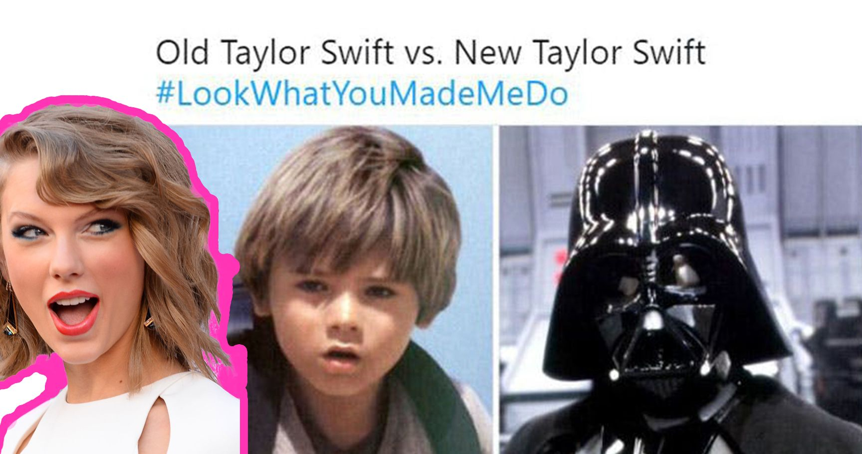 15 Hilarious Taylor Swift Memes That Are Pure Gold