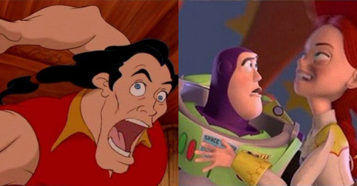 horrific times we regretted hitting pause on a disney film