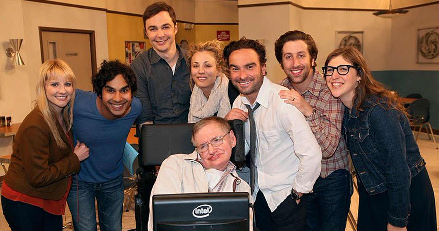 'Big Bang Theory': Guest Stars Reveal What The Cast Was Really Like