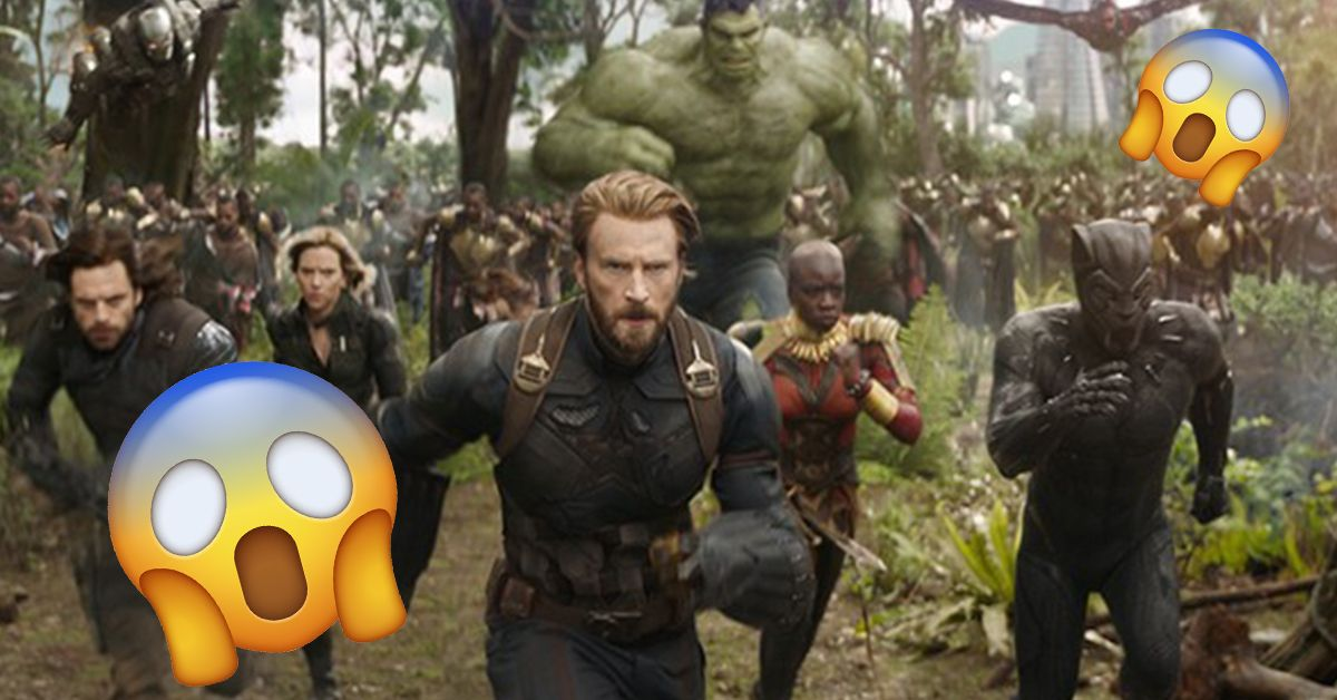 20 Questions We Have After Watching 'Avengers: Infinity War'