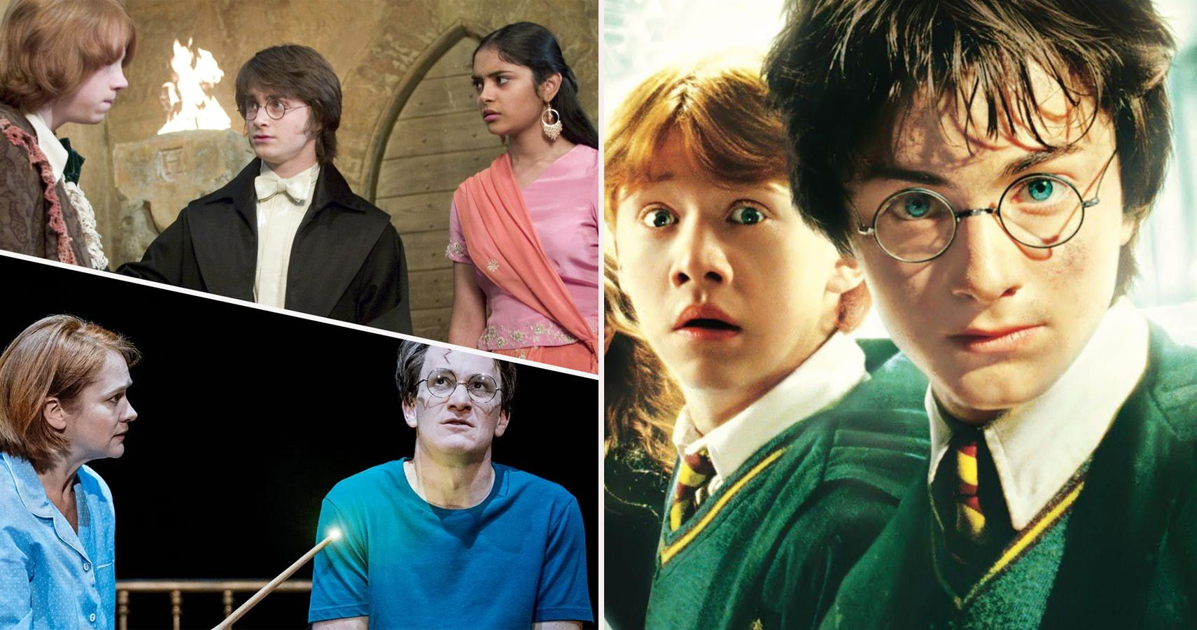 15 Things That Make No Sense About The Harry Potter Universe (And 10