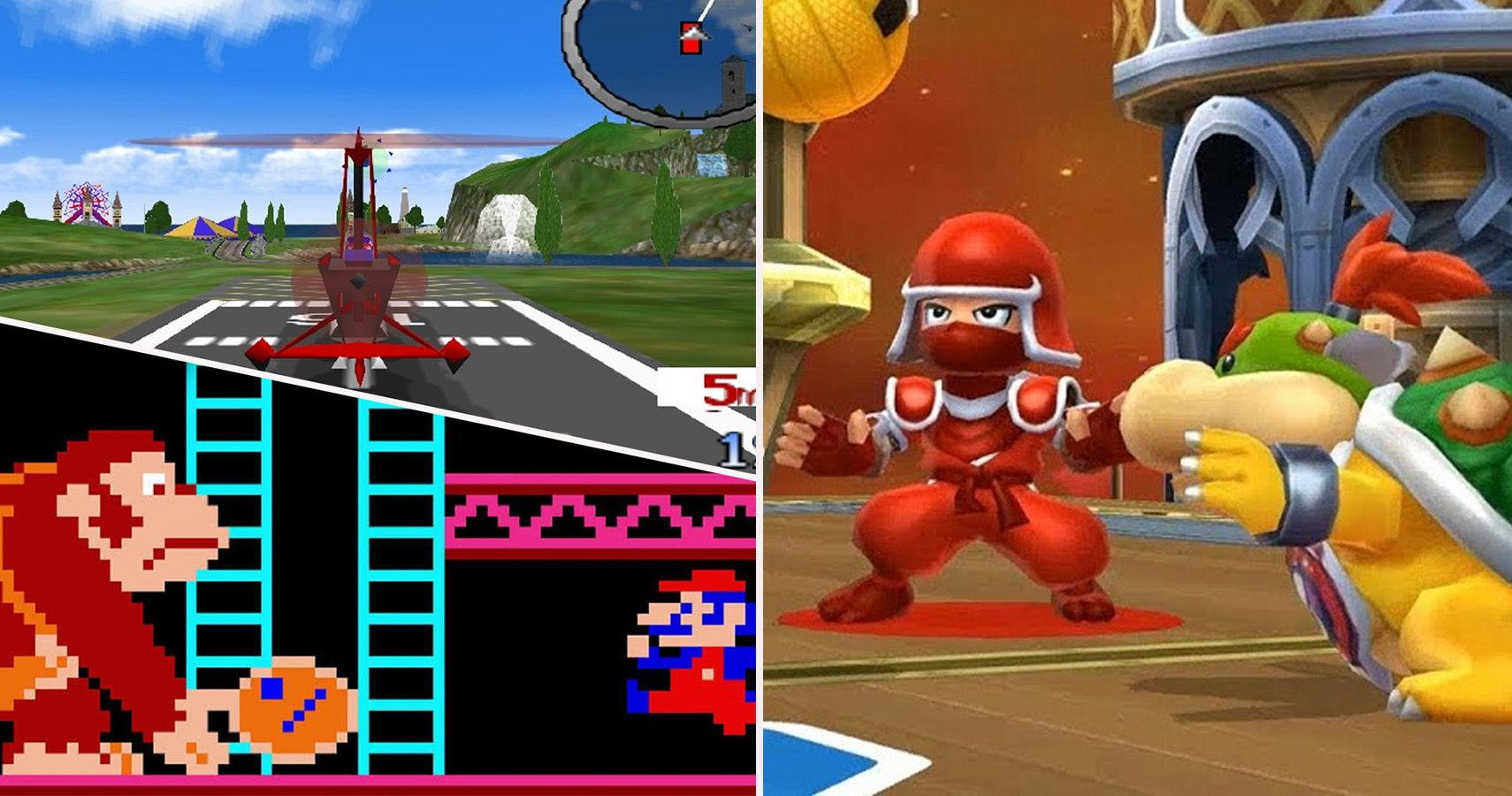 15 Cancelled Nintendo Games Fans Will Never Get To Play (And