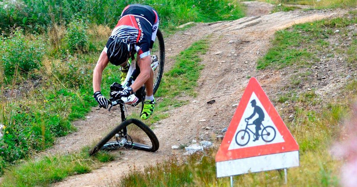 Картинки, смешные картинки на велосипедистов