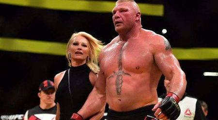 WWE Hottie Sable: 15 Facts Brock Lesnar Wants To Hide About His Wife 1