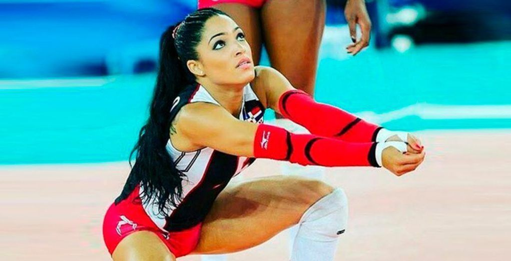 Famous Female Volleyball Players - bios, pictures
