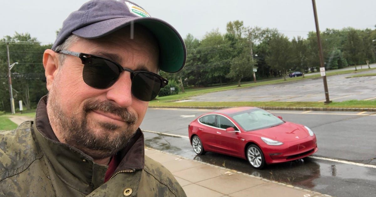 20 Reasons To Ditch Your Old Sedan And Buy A Brand New Tesla