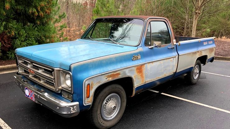 20 American Pickup Trucks You Never Knew Existed Thethings