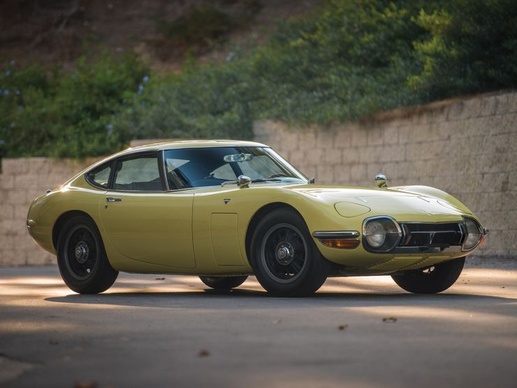 15 Japanese Sports Cars That Ll Be Classics Soon 5 That Already Are