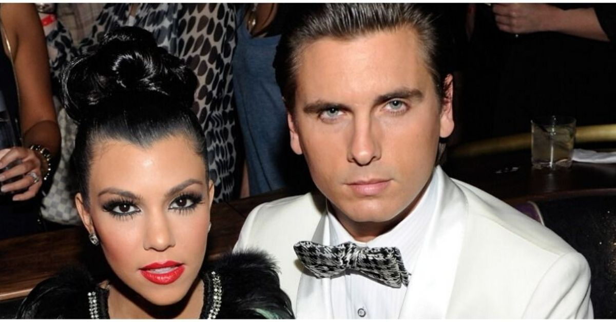 15 Things We've Learned About Kourtney Kardashian And Scott Disick Since Their Split