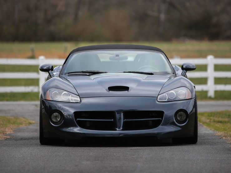 15 Reasons The 2006 Hennessey Viper Venom 1000tt Is The Best Viper Ever