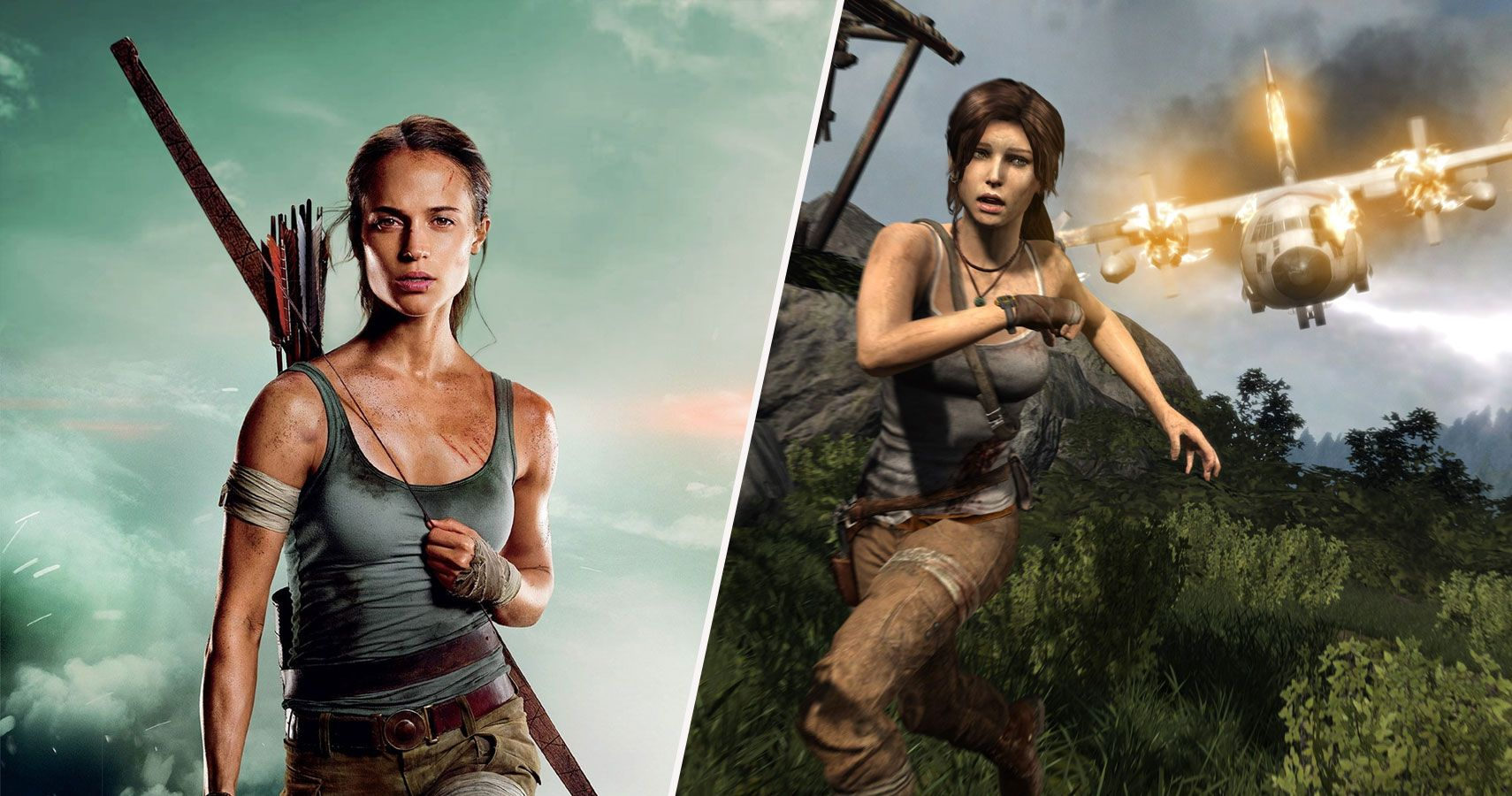How Tomb Raider Revolutionized Video Games Thethings