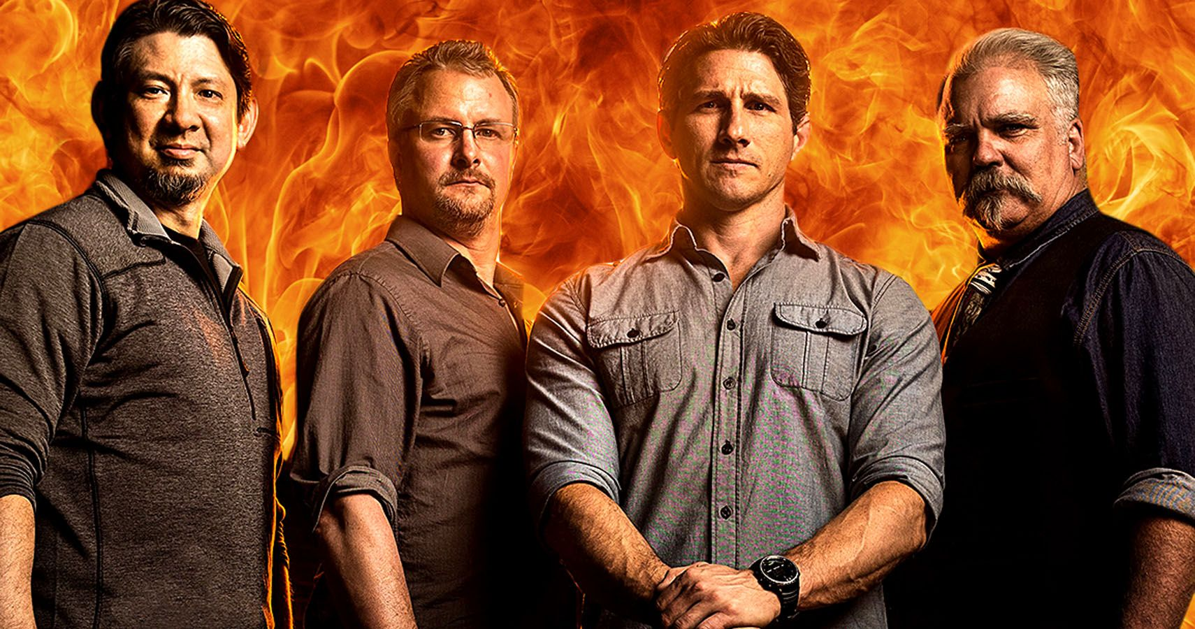 10 Things On Forged In Fire That Are Totally Fake (And 5 Real)