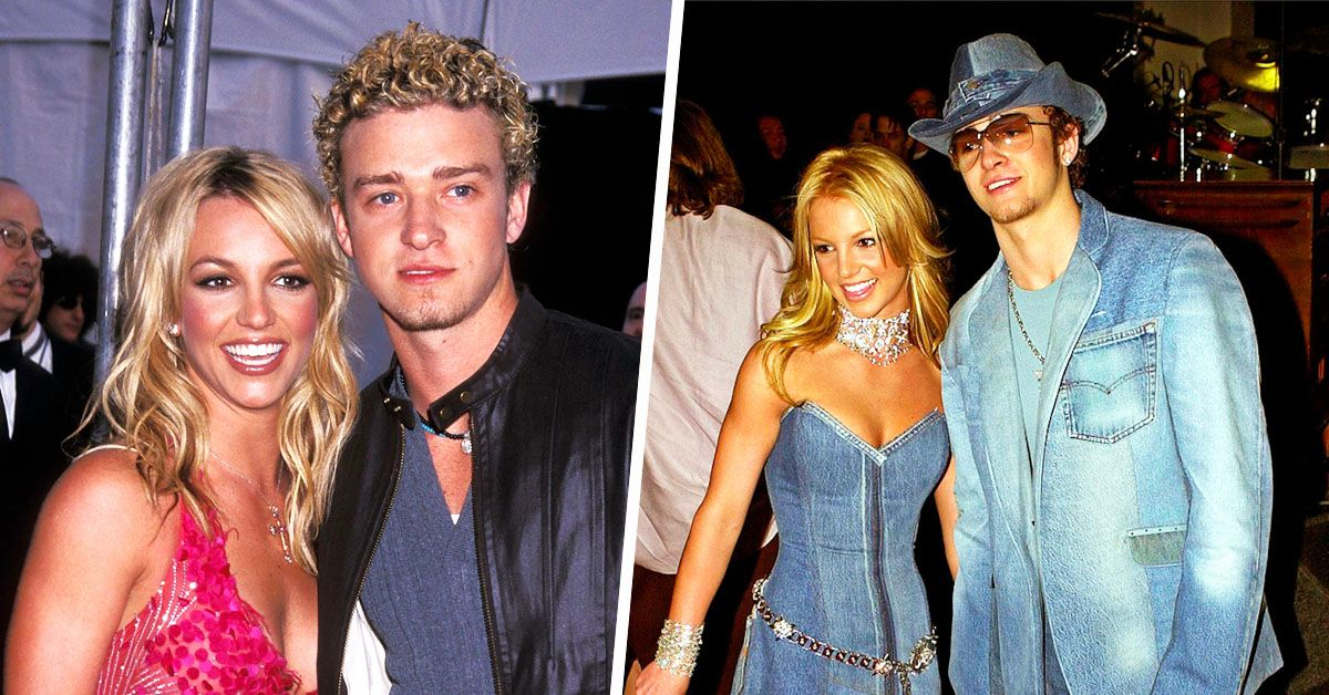 Justin britney cheat who did with on Did Britney