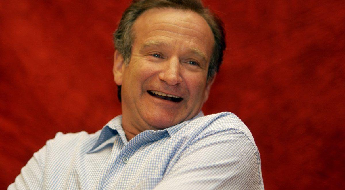 Youtube Robin Williams