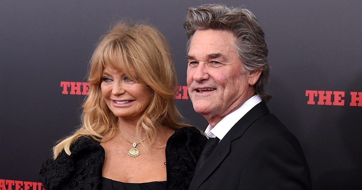 10 Long-Lasting Celeb Couples Who Aren't Married | TheThings