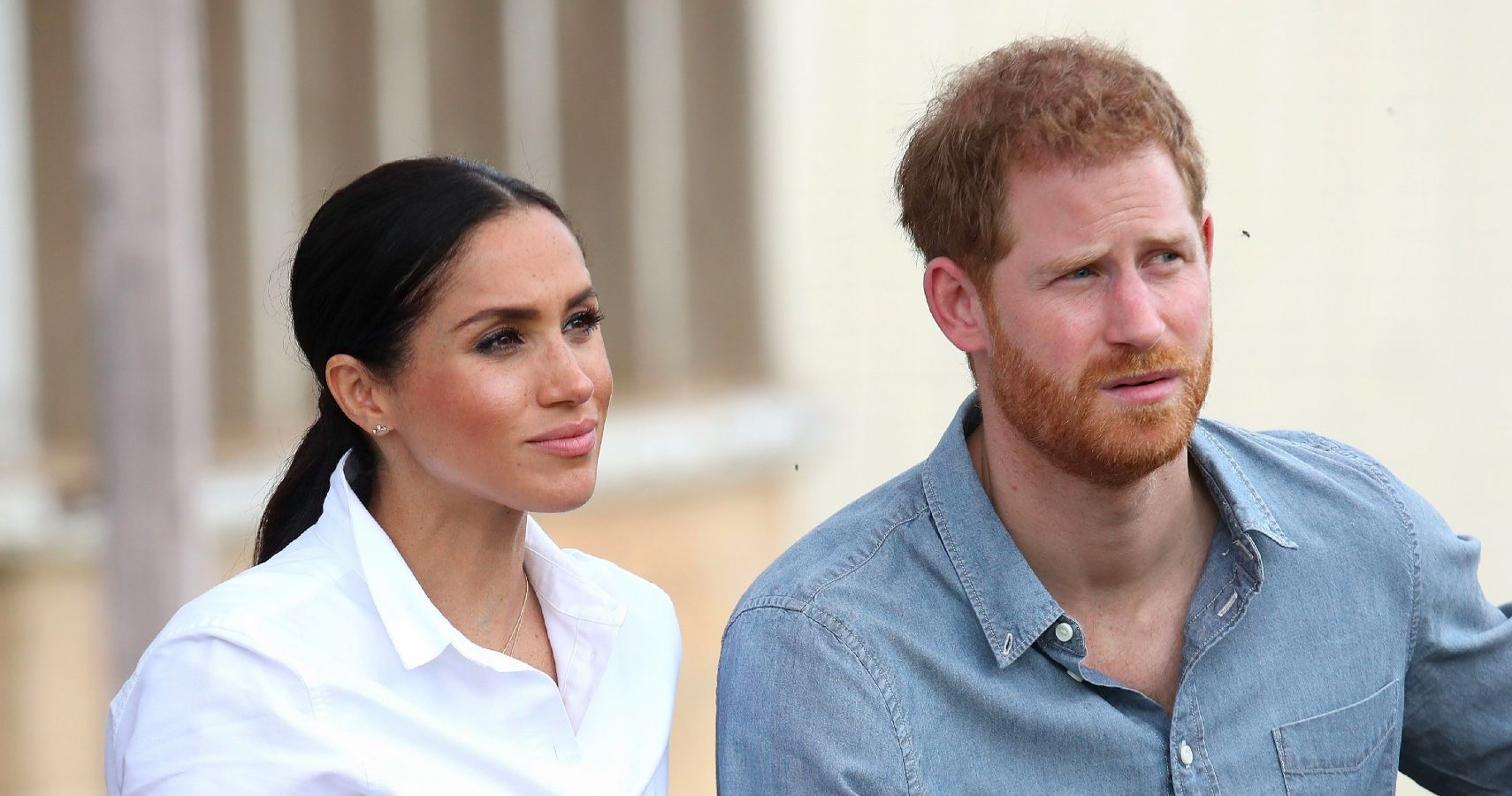 The British Tabloids Slam Harry And Meghan's NYC Visit While Praising William And Kate For Theirs