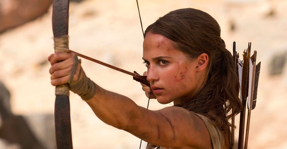 A New Tomb Raider Movie Is Coming Here S What We Know So Far