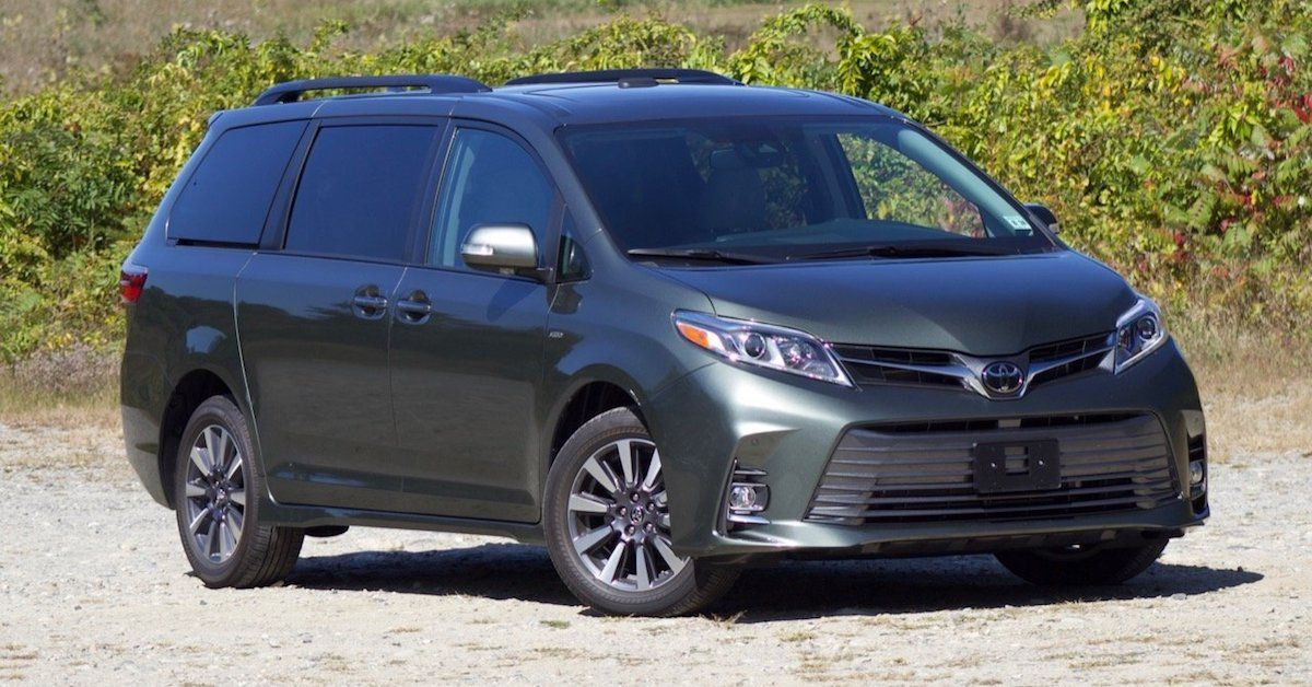 Toyota Sienna: 15 Things You Should Know Before Buying One