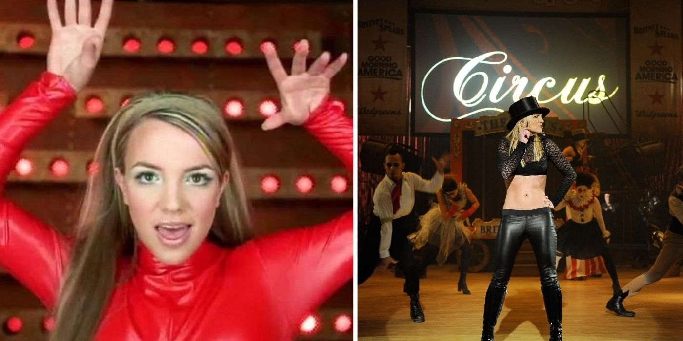 Britney Spears Top 10 Music Videos Ranked By Youtube Views