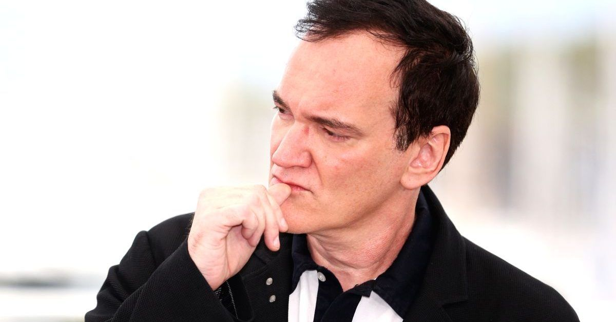 Quentin Tarantino's Feud With Disney Started With 'The Hateful Eight'