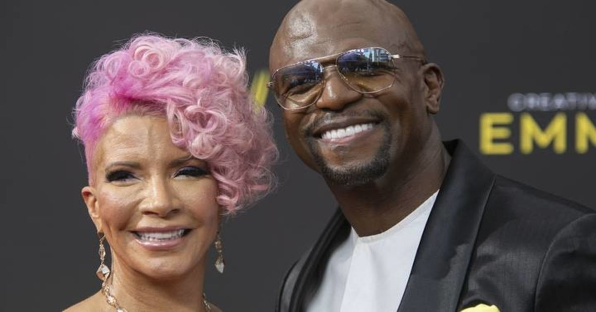 How Terry Crews 'Revamped Himself' After Dealing With Pornography Addiction