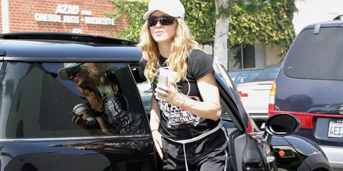 Here's How Madonna Spends Her $850 Million Net Worth