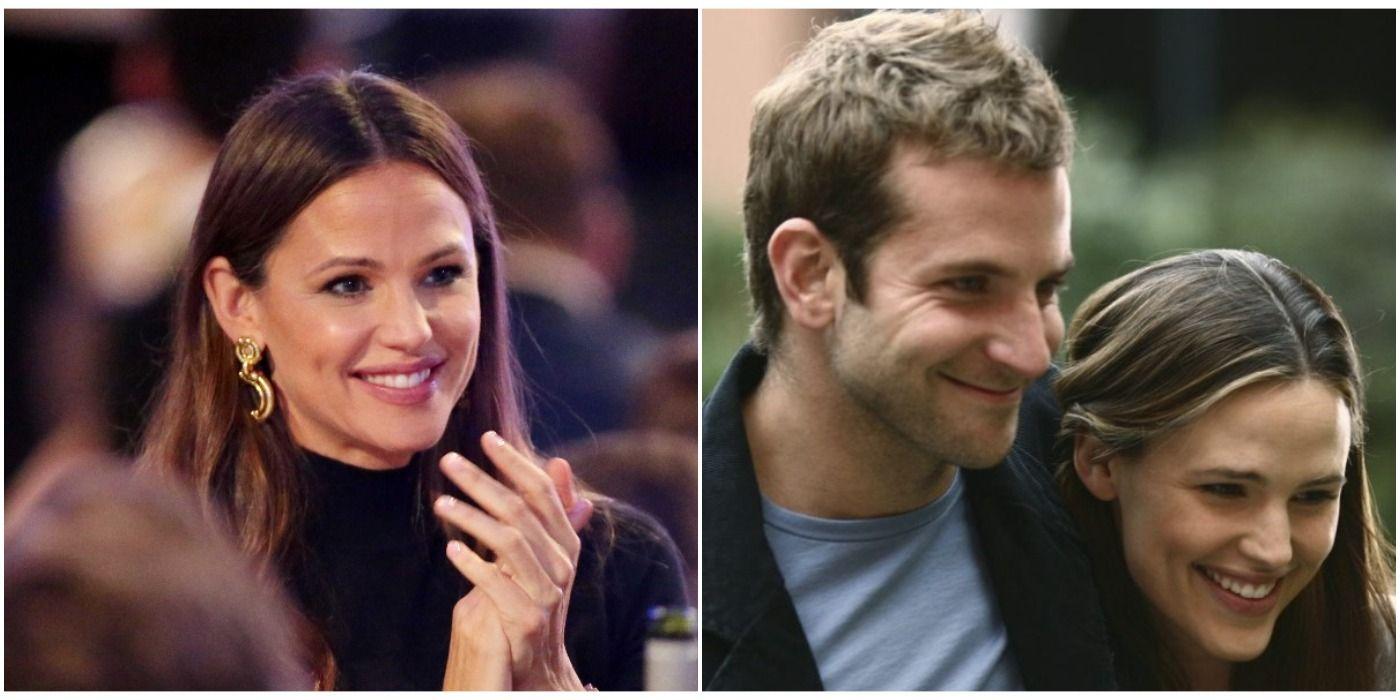 Inside Bradley Cooper & Jennifer Garner's Fun Friendship