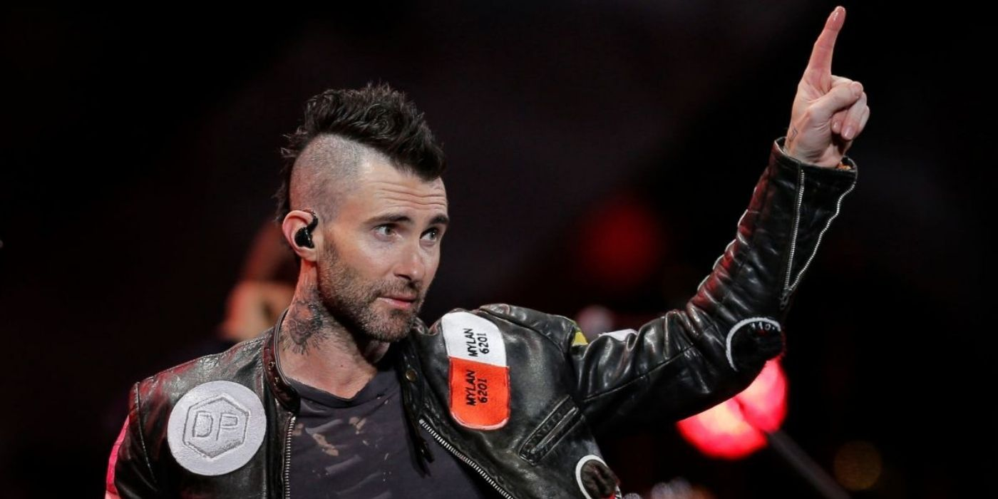 This Is Why Fans Called 'Maroon 5' Singer Adam Levine A 'Jerk'