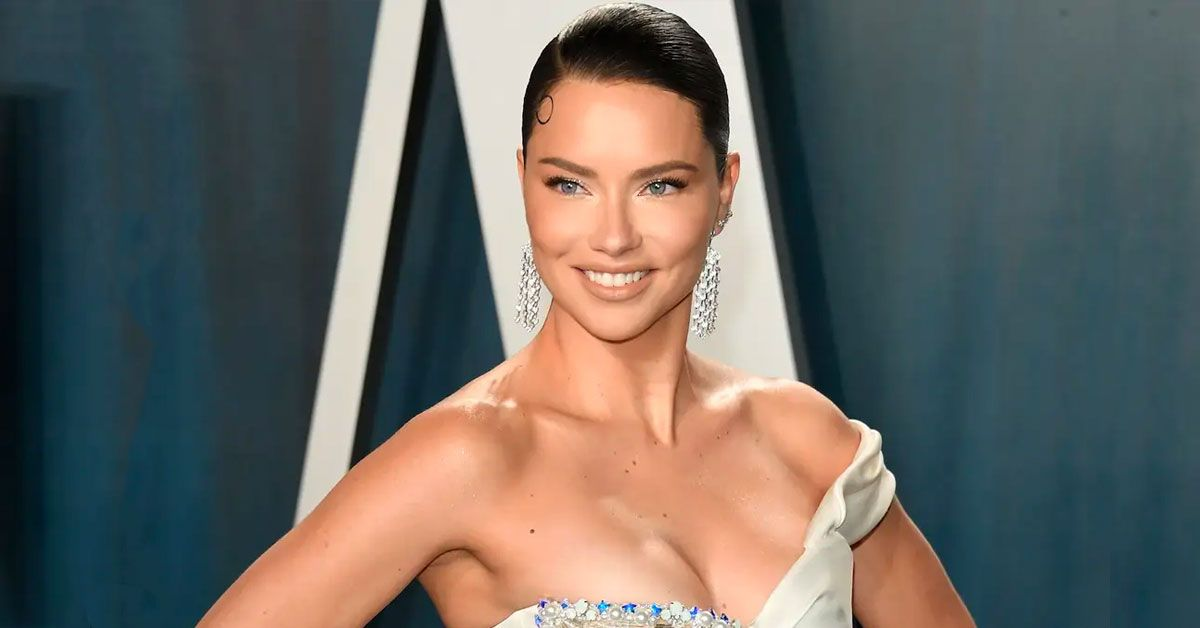 Adriana Lima Takes The Reigns After Years Of Pressure From An Unhealthy Body Image