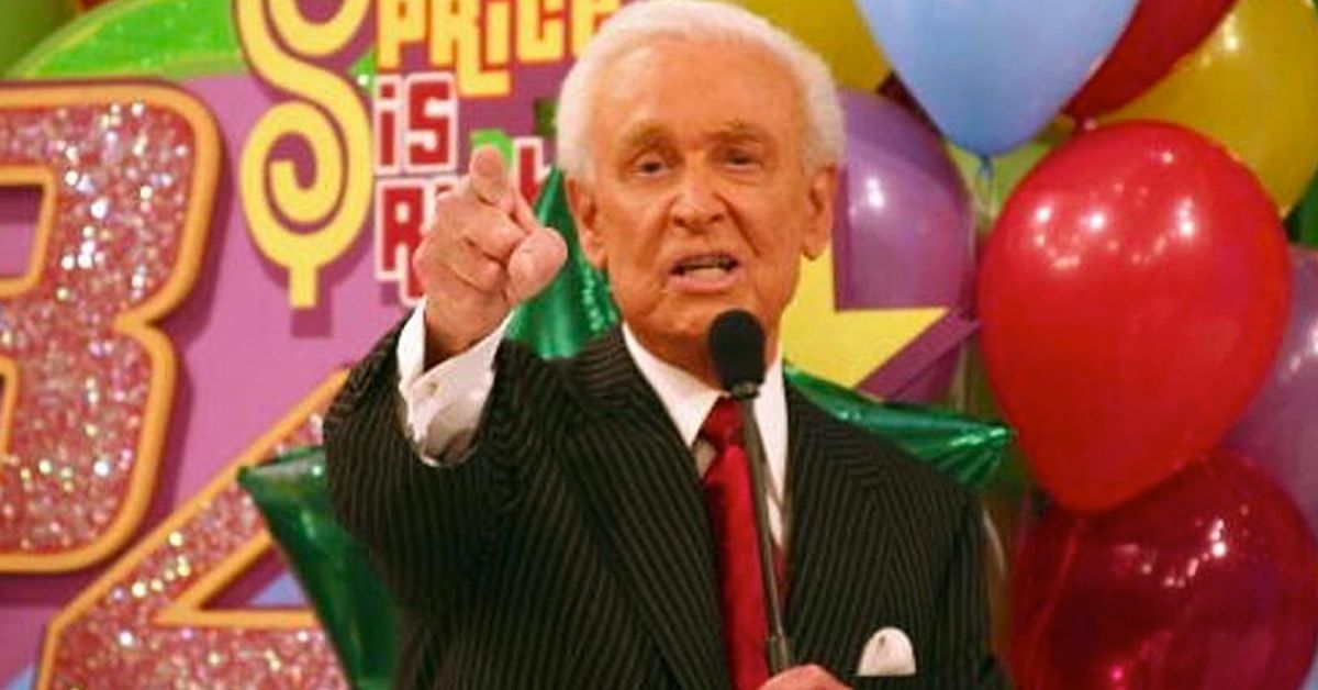 Did Bob Barker Ever Rig 'The Price Is Right'?
