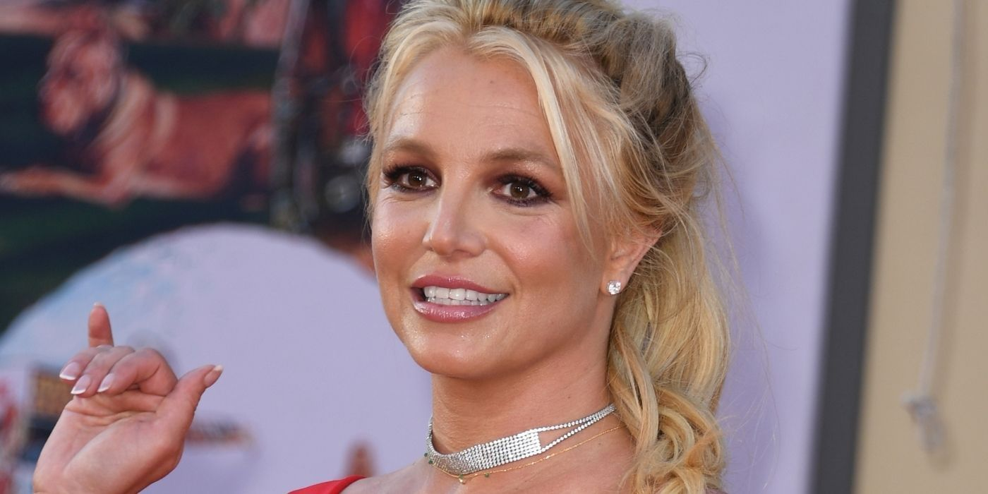 This Is How Britney Spears Really Is In Person