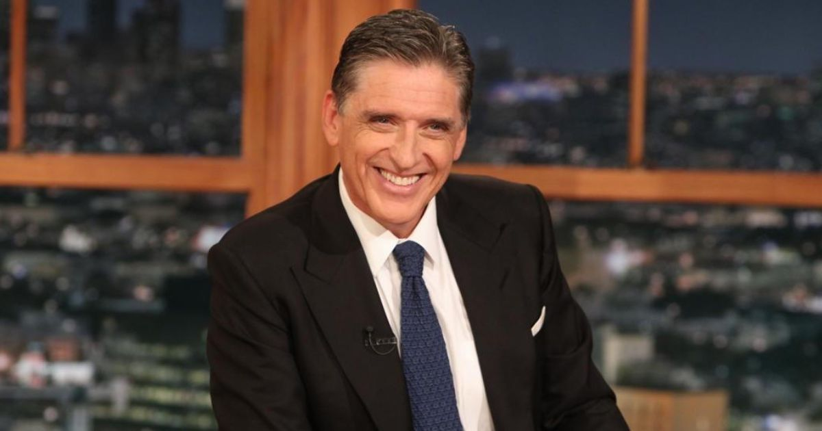 Here's Why Craig Ferguson Really Left 'The Late Late Show'