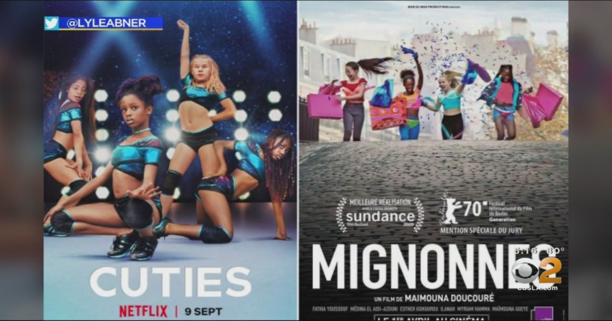 Twitter Requests to #CancelNetflix Upon Watching Netflix Original Film 'Cuties'
