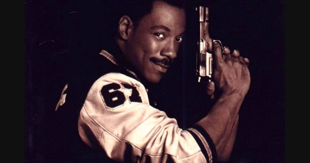 Millennials On Twitter Just Discovered That Eddie Murphy Used To Be A Disco Singer