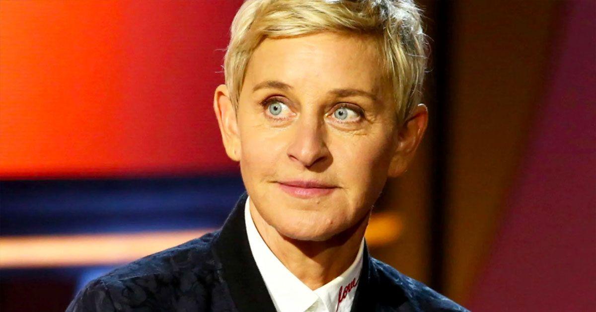 Ellen DeGeneres - Wikiquote