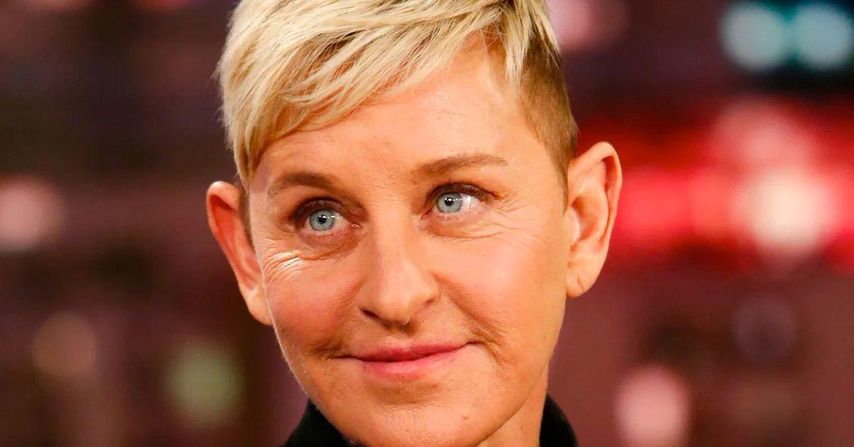 Here's Why Ellen DeGeneres' Former Household Staff Are Dissing Her