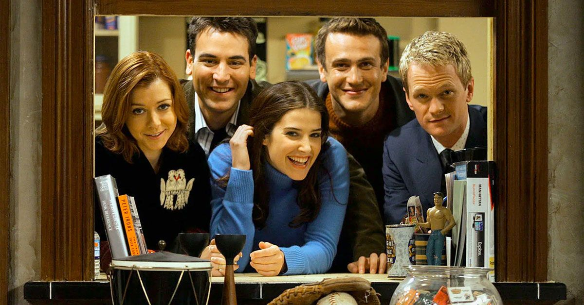 How I Met Your Mother: Cobie Smulders 'Robin' Shares Heartwarming Post On 15th Anniversary
