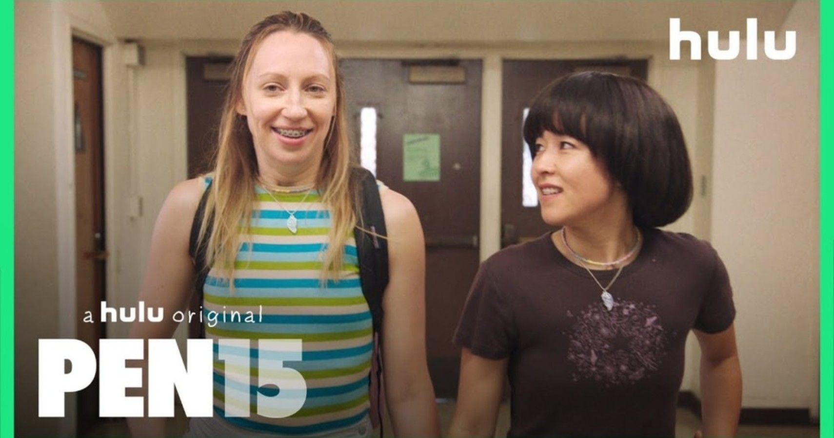 Pen15 Makes A Splash Among LGBTQ Community For Authentic Portrayal Of Gay Teen Experience
