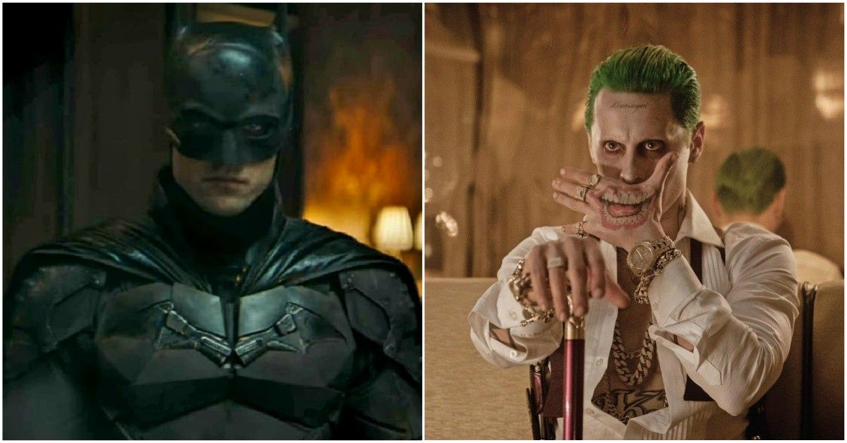 Here's How Robert Pattinson Might Respond To Jared Leto's Method Acting Now That They're Both In The DC Universe