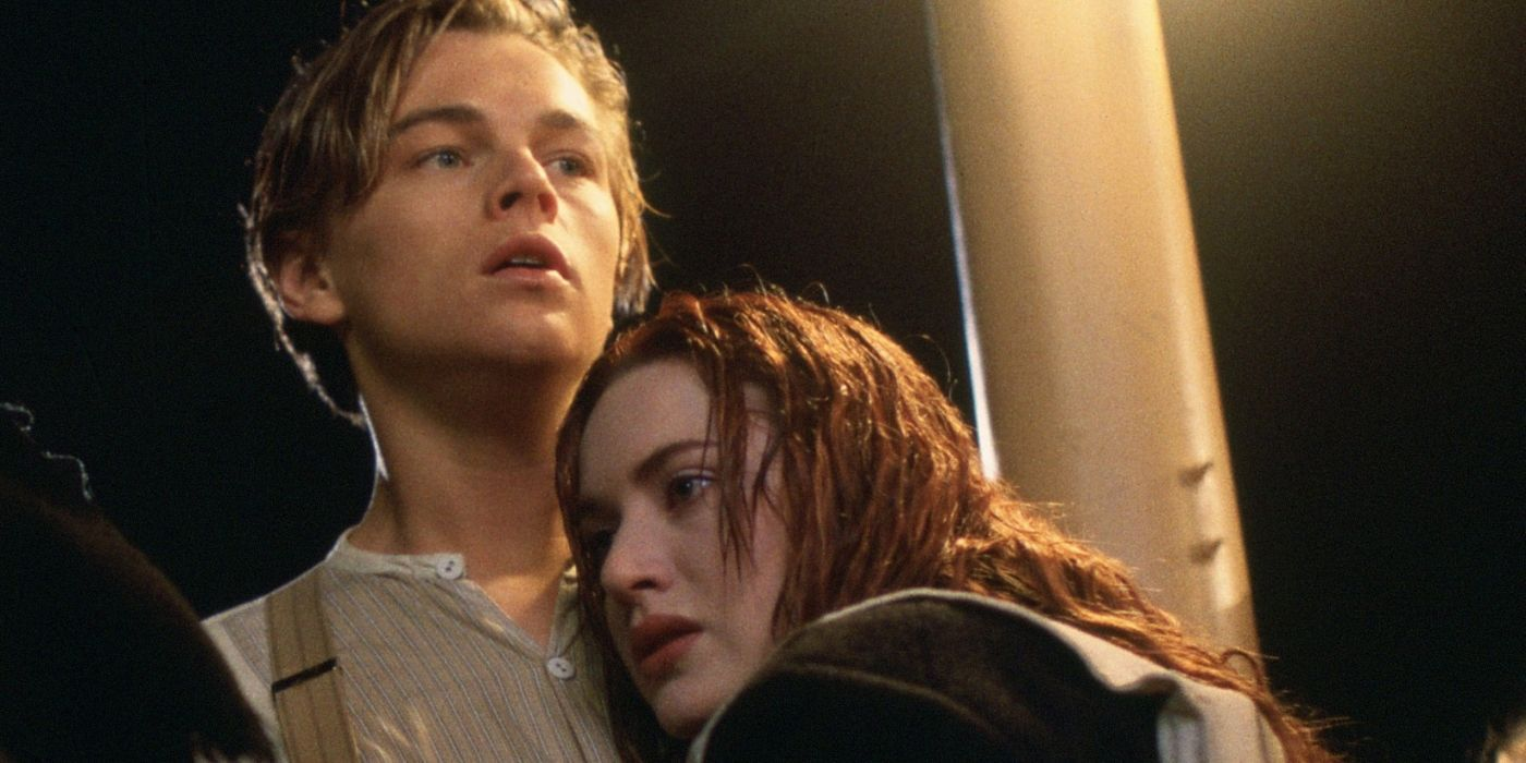Kate Winslet Turned Down The Chance To Star Alongside Leonardo DiCaprio In This Movie